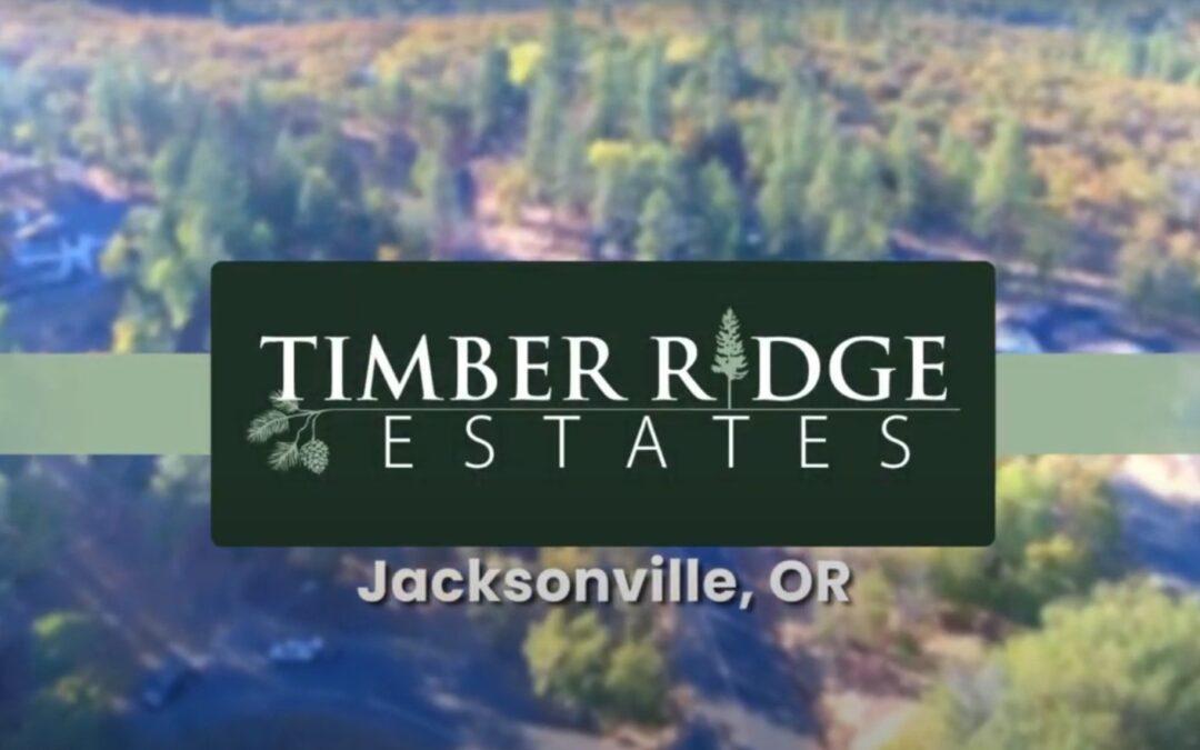 Timber Ridge Estates